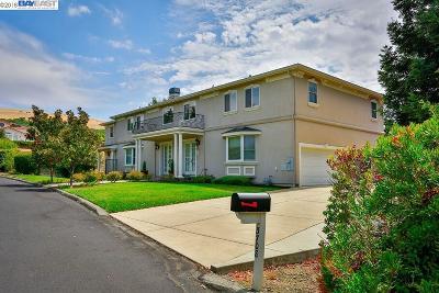 Walnut Creek Rental For Rent: 3708 Northgate Wood Ct