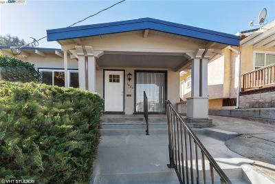 Oakland Single Family Home For Sale: 1423 E 32nd St