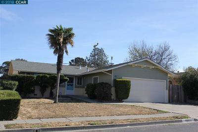 Richmond Single Family Home For Sale: 3080 Jo Ann Dr