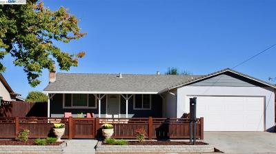 Livermore Single Family Home For Sale: 1018 El Caminito
