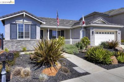 Discovery Bay Single Family Home For Sale: 6908 New Melones Cir