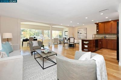Walnut Creek Condo/Townhouse Pending Show For Backups: 2128 Tice Creek Dr #4
