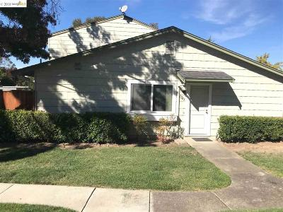 Livermore Condo/Townhouse Price Change: 1243 Spring Valley Cmn