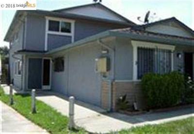 Antioch Rental For Rent: 1205 Lemontree Ct #2
