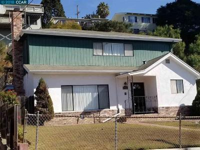 Oakland Single Family Home For Sale: 7900 Michigan Ave