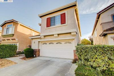 San Ramon Single Family Home For Sale: 107 Claremont Crest Ct