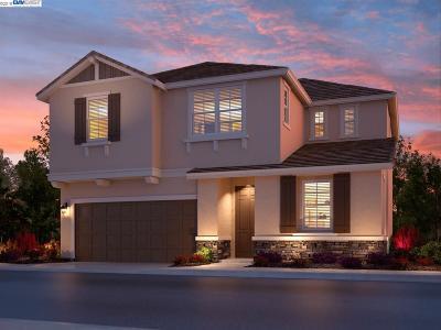 Mountain House Single Family Home Price Change: 1326 S Sauvignon Street