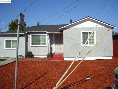 Oakland Single Family Home New: 12 Cary Ct