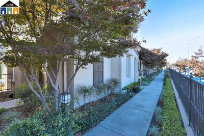 Fremont Condo/Townhouse For Sale: 48942 Lady Fern Commons