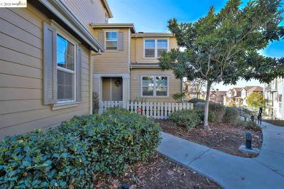 Oakland Condo/Townhouse For Sale: 6124 Old Quarry Loop