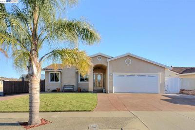 Fremont Single Family Home For Sale: 3010 Darwin Drive