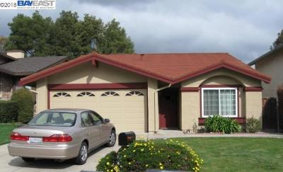 Contra Costa County Rental For Rent: 2820 Sombrero Cir