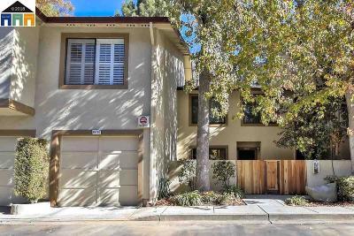 Fremont Condo/Townhouse For Sale: 38760 Huntington Cir