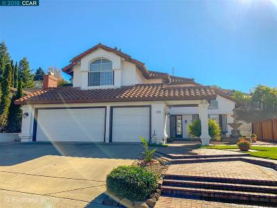 Contra Costa County Rental For Rent: 118 Farragut St