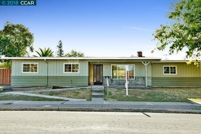 Concord Single Family Home New: 2710 Broadmoor Avenue