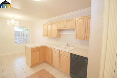 Concord Condo/Townhouse Back On Market: 4888 Clayton Rd #10