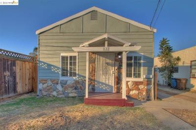 Contra Costa County Rental For Rent: 622 W 12th Street