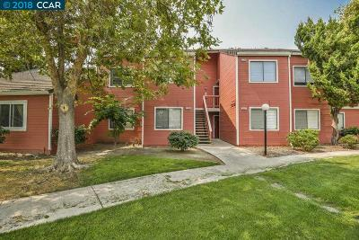 Antioch Condo/Townhouse For Sale: 2731 Ivy Lane