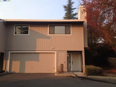 Contra Costa County Rental For Rent: 89 Southwind Dr