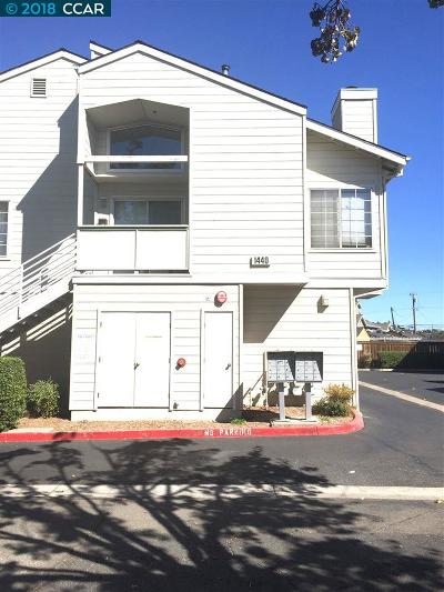 San Leandro Condo/Townhouse Pending Show For Backups: 1440 Thrush Ave #43