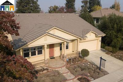 Livermore Single Family Home New: 5834 Edelweiss