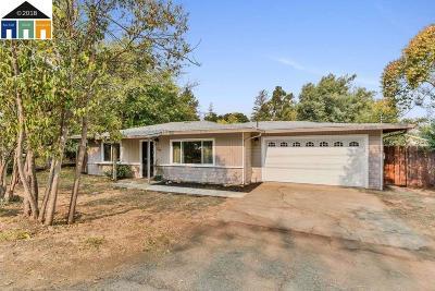 Contra Costa County Single Family Home New: 29 Alan Way