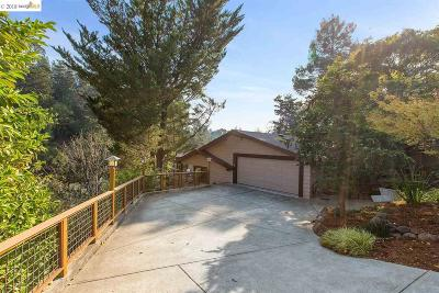 Oakland Single Family Home Back On Market: 10 Chatsworth Ct