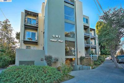 Oakland Condo/Townhouse New: 401 Monte Vista Avenue #104