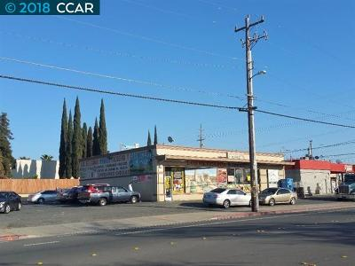 Antioch Business Opportunity New: 1725 Cavallo Rd