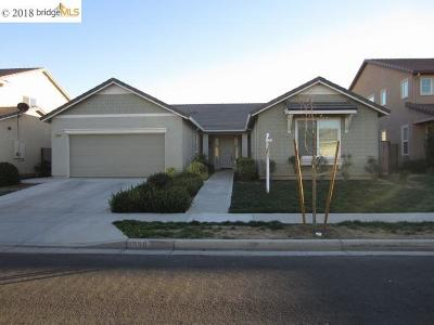 Patterson Single Family Home For Sale: 1538 Daisy Dr