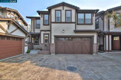 Danville CA Single Family Home For Sale: $949,000