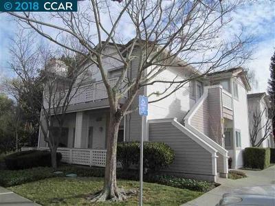 Alameda County, Contra Costa County Condo/Townhouse New-Short Sale: 248 Napoli Ct