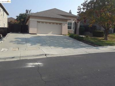 Contra Costa County Rental For Rent: 4127 Cherry Point Ct.