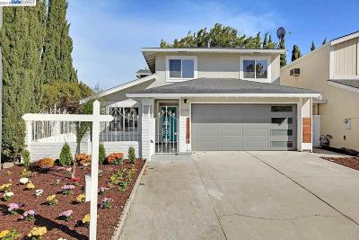 Single Family Home Sold: 1698 Sierra Road