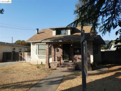 Turlock Single Family Home Active-Reo: 617 Park St