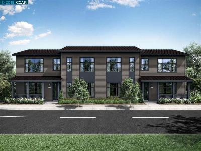 Campbell Condo/Townhouse For Sale: 261 Railway Avenue #Lot 38