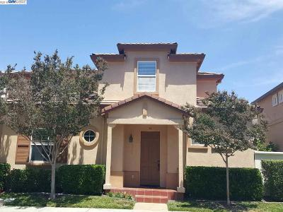 Pleasanton Rental New: 5107 Bianco Ct