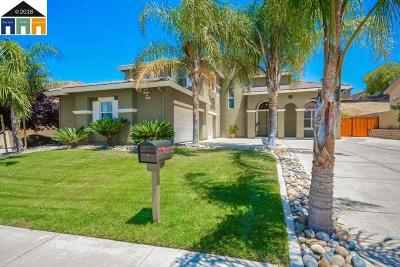 Contra Costa County Single Family Home New: 5127 Domengine Way