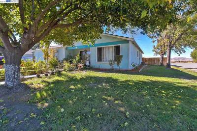 Livermore Single Family Home New: 2138 Broadmoor St