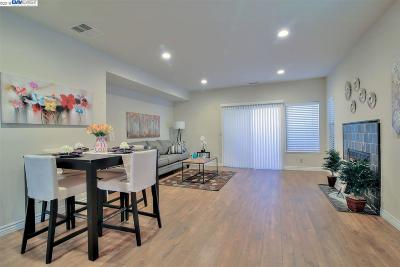 San Ramon CA Condo/Townhouse For Sale: $615,000
