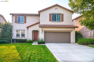 Oakley Single Family Home New: 4083 Freesia Dr