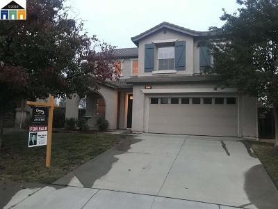 Antioch Single Family Home New: 2067 Redbud Way