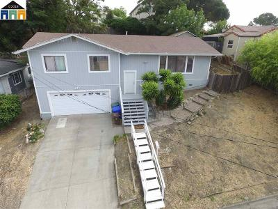 Rodeo Single Family Home New: 910 Mariposa Ave