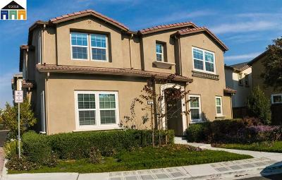 Hayward CA Single Family Home New: $899,000