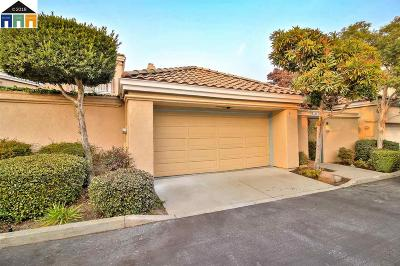 San Ramon Single Family Home New: 303 Tamarron Way