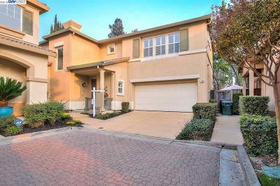 Pleasanton Single Family Home For Sale: 5133 Angelico Ct
