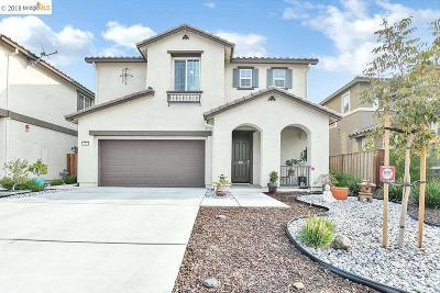 Oakley CA Single Family Home New: $499,900