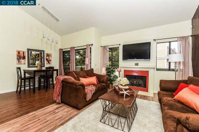 Hercules Condo/Townhouse For Sale: 211 Apollo #Apt 3