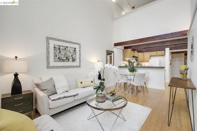 Oakland Condo/Townhouse New: 655 12th St #103