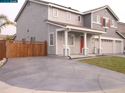 Discovery Bay CA Single Family Home New: $500,000
